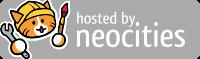 NEOCITIES FREE WEB HOSTING